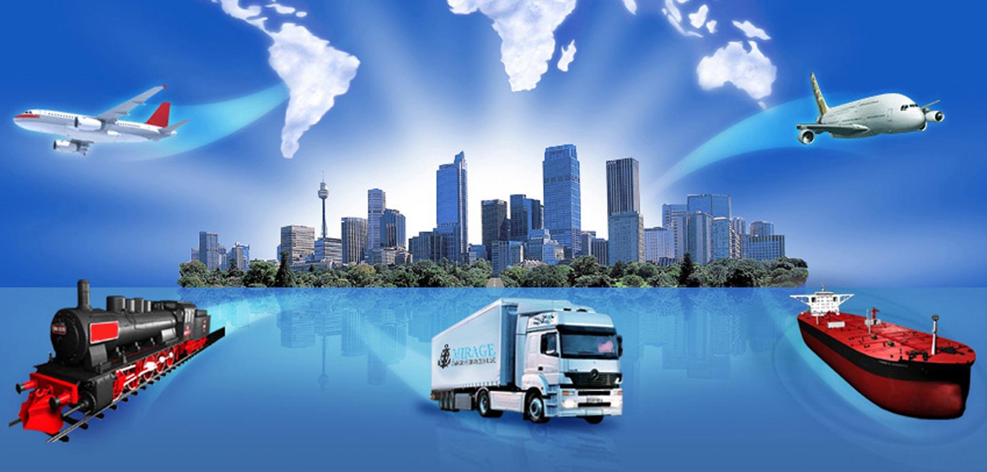 Mirage Cargo Services Llc